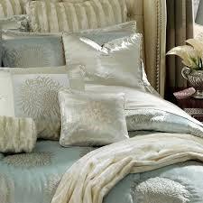 michael amini elizabeth comforter set imperial luxury