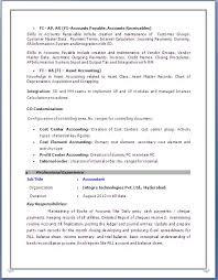 sap abap resume 3 years experience sap sd 3 years sap basis