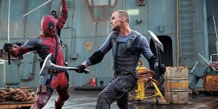 Image result for deadpool movie villain ajax
