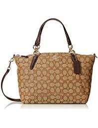 Coach Signature Small Kelsey Satchel Bag Handbag F36625 IMC7C