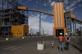 Copper Steadies After Brutal Week For Metals - Wsj