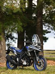suzuki motorcycles australia road