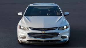 2016 Chevy Malibu sedan review and test drive with price ...