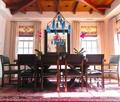 Kitchen Shades And Curtains Roman Shades With Curtains Kitchen Tropical With Bathroom Remodel