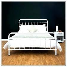 wrought iron bed full – bstowapp