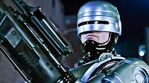 link to Robocop