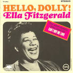 Hello, Dolly! album by Ella Fitzgerald
