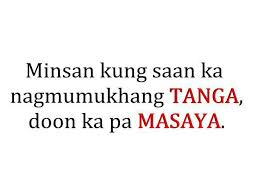 Banat at Patama Quotes - Tagalog Love Quotes via Relatably.com