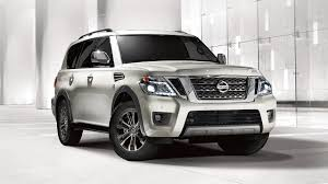 2018 nissan van.  2018 2018 nissan armada shown in white highlighting muscular chrome grille and nissan van t
