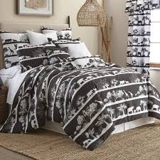 african safari comforter set queen size by colcha linens c fallo on african safari print bedding