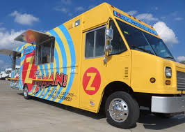 Food Truck Design 7 Steps For Designing A Food Truck Of Your Dreams Built By