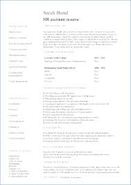 Free Assistant Principal Resume Templates Ceciliaekici Com