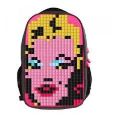 Пиксельный <b>рюкзак</b> для ноутбука Upixel <b>Full Screen</b> Biz <b>Backpack</b> ...