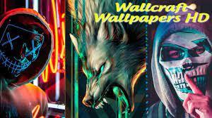 Wallcraft Wallpapers HD 4K Backgrounds ...