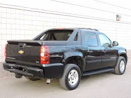 Used 2010 Chevrolet Avalanche at Auto House USA Saugus