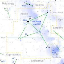 Epsilon Aquilae