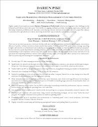 Free Resume Sample Collection Resumes And Cover Letters Part 232