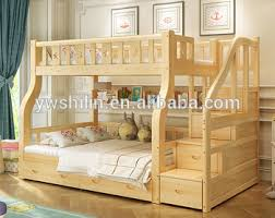 bed designs for kids. New Design Kids Bunk Bed Solid Wood Double Deck Designs For D