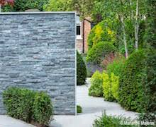 Small Picture Garden Design Projects London