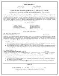Program Coordinator Resume Program Coordinator Resume Program