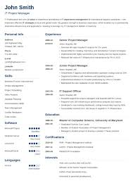 Resume Template Download Resume Template Menu and Resume 34