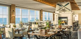 The Cliff House Dining Room
