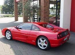 Pre Owned 1998 Ferrari F355 Berlinetta For Sale In Kassel