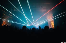 Rave Stage Design How Kievs Burgeoning Techno Scene Is Giving Berlin A Run