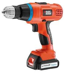 hammer drill black and decker. black \u0026 decker epl148k 14.4v 2 gear hammer drill with li-ion/ kitbox (220v) and