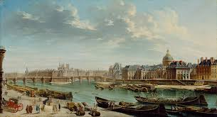 elite prostitutes in th century paris and the detectives who a view of paris the icirc le de la cit eacute