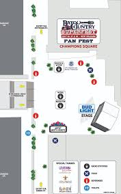 2017 Fan Fest Bayou Country Superfest