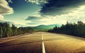 Road Wallpapers - Top Free Road ...