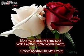 good morning my love es esgram