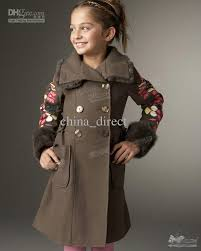 just arrival girls double t woolen peacoat dress jackets outfit pea coats 2184 coats for boys girls pink winter coat from china direct
