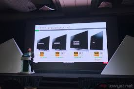 sony tv sizes. the bravia x70e, on other hand, is most affordable sony 4k hdr tv launched today. four sizes of x70e will be available in malaysia: 65-inch (rm7 tv d