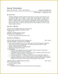 Medical Resume Template Medical Assistant Resume Samples Best ...