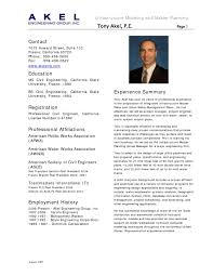 Civil Engineer Sample Resume Civil Engineering Resume Sample Gallery Photos New Sample Civil 6