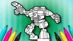 The hulkbusters were targeted in central park by the enclave, who sought to steal their armor. Ironman Hulkbuster Coloring Page Lego Superheroes Avengers Youtube