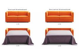 tabù ceggi sofa bed milia