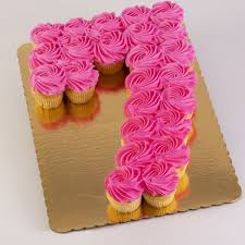 24ct Seven Cupcake Cake Martins Specialty Store Order Online