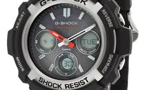 why to choose an atomic watch atomic watch for men casio men s awgm100 1acr tough solar power multi band atomic g shock watch