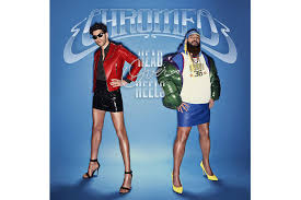 Album Review: <b>Head</b> Over Heels by <b>Chromeo</b> (8/10)