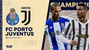 🔴🎥 Match Live/Direct : FC PORTO - JUVENTUS ( + Porto - Juve ) | CHAMPIONS  LEAGUE / UCL - YouTube