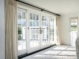 fresh patio sliding glass door or doors good sliding glass doors curtains for sliding glass doors