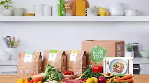 Meal Delivery Service Comparison Chart The Best Meal Kit Delivery Services Of 2019 Cnet