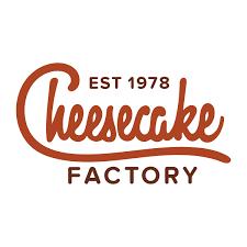 cheesecake factory logo. Brilliant Cheesecake Throughout Cheesecake Factory Logo