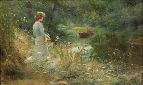 Bonhams : Charles William Wyllie, RBA (British, 1859-1923) The ...