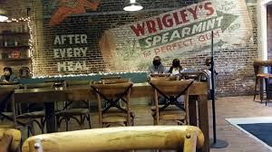 The Arena Corbin Ky Seating Chart The Wrigley Taproom And Brewery Corbin Restaurant Reviews