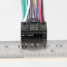 kenwood 16 pin wiring harness 29 wiring diagram images wiring ken16 a kenwood 16 pin iso lead power wiring harness cable 2 kenwood 16 pin wiring
