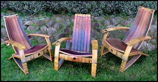 wine barrell furniture. Interesting Barrell From French Oak Wine Barrel Staves And Barrell Furniture